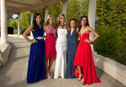 How to choose formal dresses