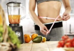 How would you Stay Slim with Fruits?
