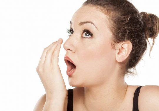 How Would You Deal With Your Bad Breath Caused By Diabetes