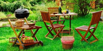 Garden Furniture Team Models