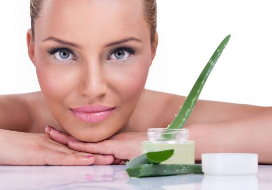 What Are the Benefits of Eating Aloe Vera