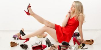 Shoe selection; The best choices you can get to your foots