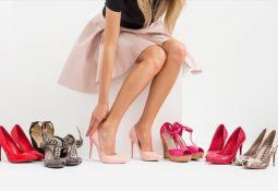 Tips for people on a LARGE scale feet