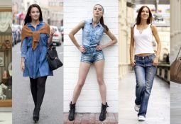 Top fashion trends for 2017